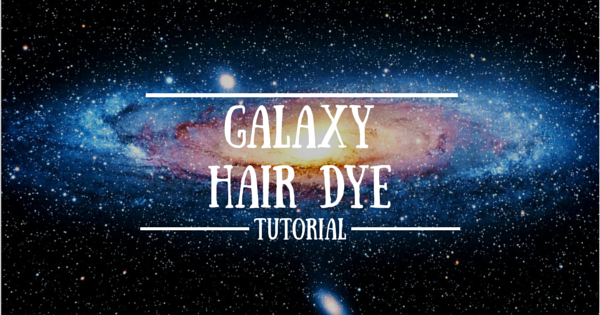 GalaxyHair Sye